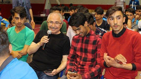 Genclık Spor Alım: KIZILTEPE İLÇE MİLLÎ EĞİTİM MÜDÜRLÜĞÜ